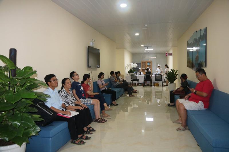 Top 5 Bệnh viện, phòng khám chữa xương khớp uy tín ở Hà Nội