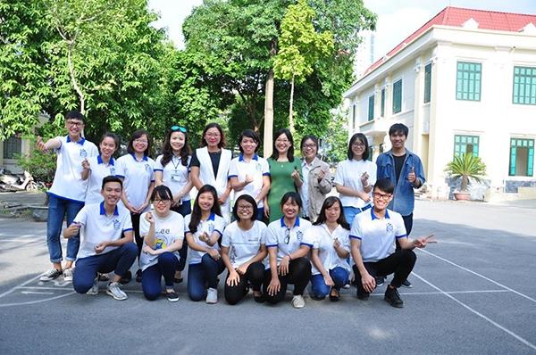 Top 10 Khoa đào tạo tốt nhất của Viện Đại học Mở Hà Nội