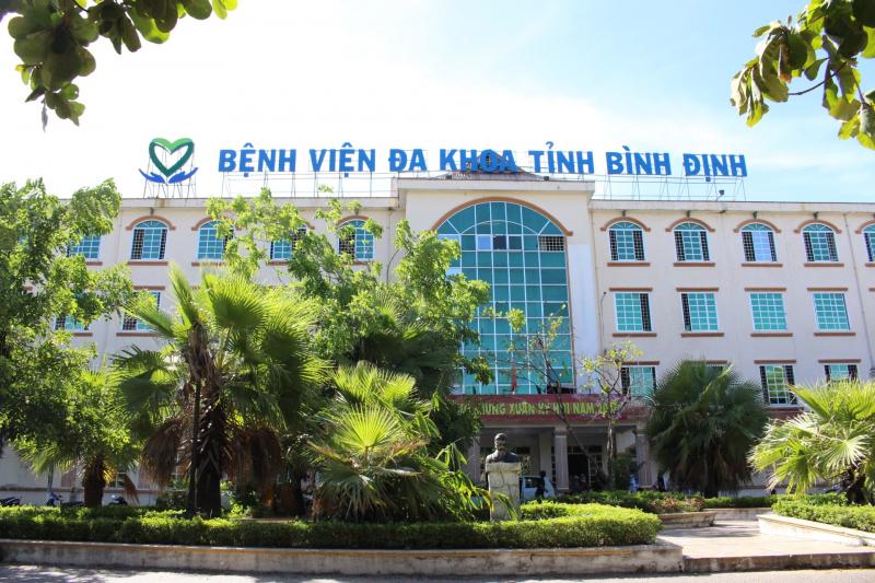 Top 4 Phòng khám mắt uy tín nhất TP. Quy Nhơn, Bình Định