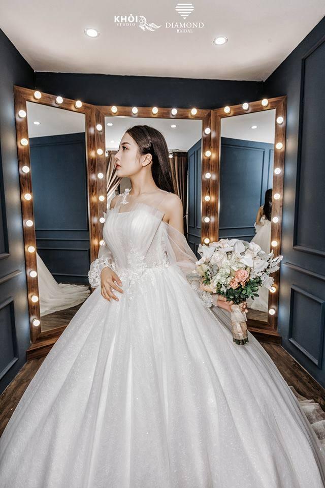 Top 11 Địa chỉ cho thuê váy cưới đẹp nhất TP. Vinh, Nghệ An