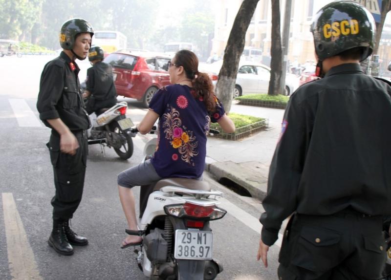Top 10 Mức phạt mới nhất với xe máy khi tham gia giao thông các bạn phải biết