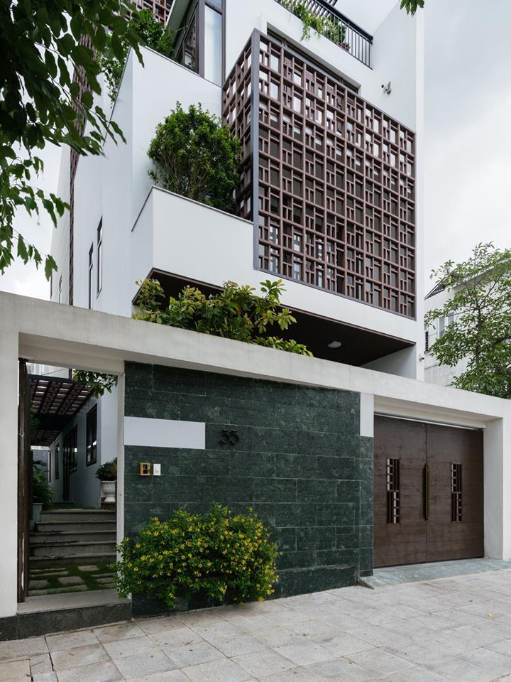 Top 6 Dịch vụ thiết kế nhà, biệt thự đẹp và uy tín nhất quận Phú Nhuận, TP. HCM