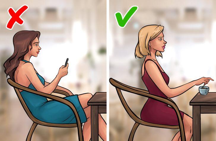 Top 7 Quy tắc xã giao mà bất kỳ phụ nữ hiện đại nào cũng cần biết