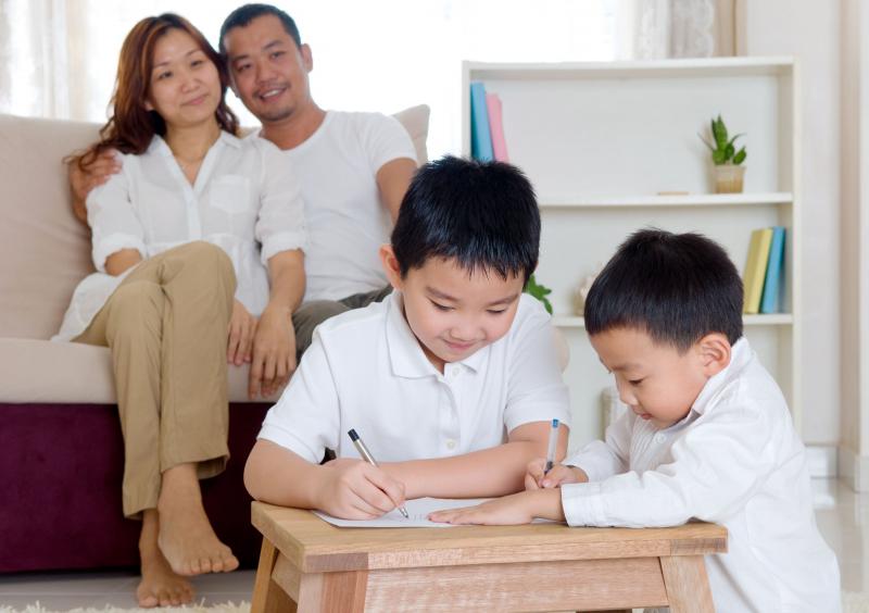 Top 15 Kinh nghiệm trị chứng lười học ở con