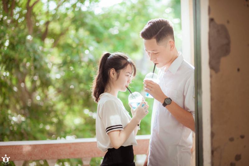Top 10 Kiểu tình yêu sinh viên thời hiện đại