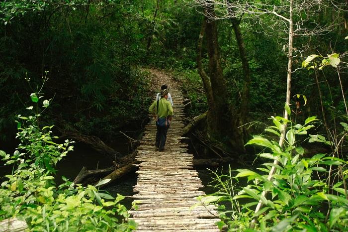 Khu du lịch sinh thái – văn hóa – lịch sử Nâm Nung