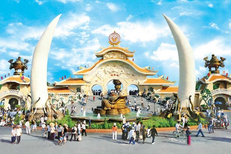Top 10 Địa điểm đi chơi tết thiếu nhi 1/6 thú vị nhất cho bé ở TP. Hồ Chí Minh