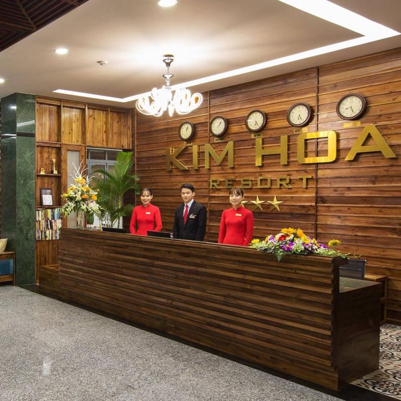 Top 10 Khách sạn giá rẻ và chất lượng nhất tại Phú Quốc