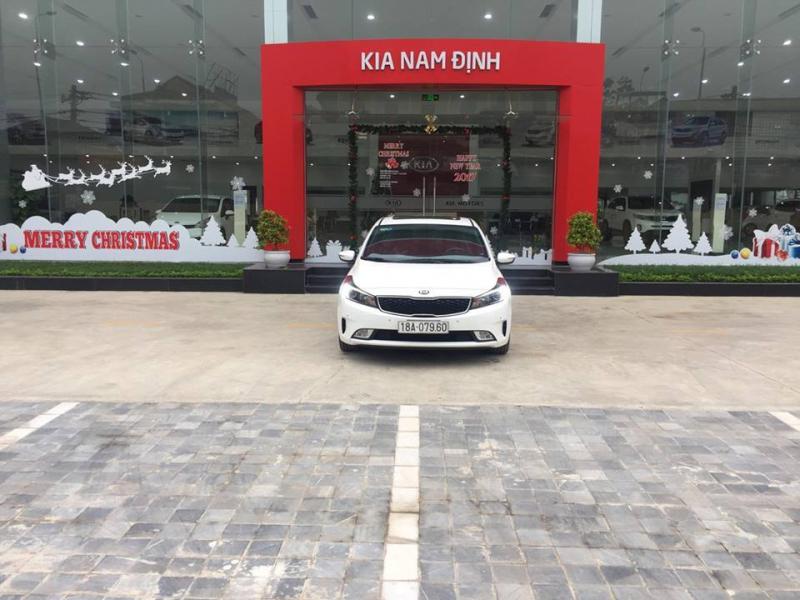 Top 5 Showroom ô tô chính hãng uy tín nhất Nam Định