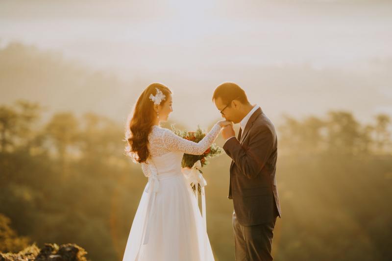 Top 10 Studio chụp ảnh cưới đẹp nhất tại TP. Thủ Đức