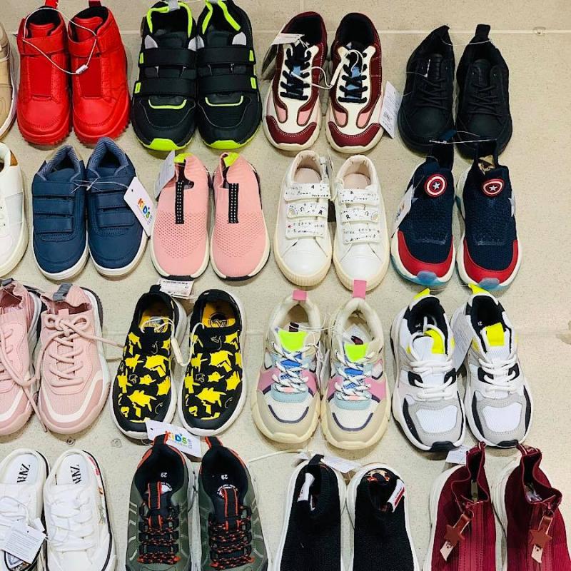 Top 12 Shop giày dép trẻ em đẹp và chất lượng nhất quận Hai Bà Trưng, Hà Nội