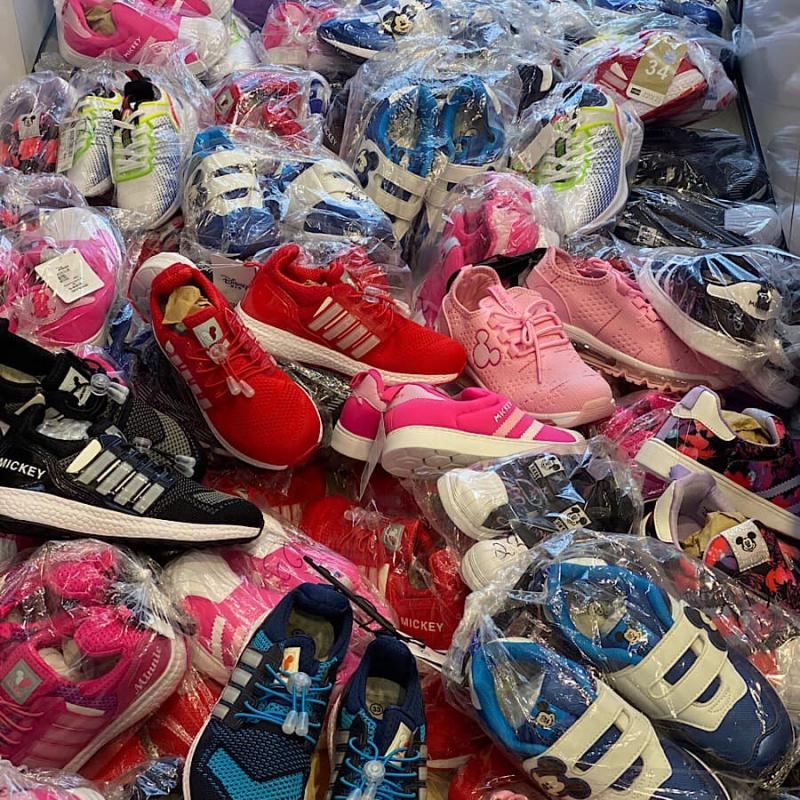 Top 11 Shop giày dép trẻ em đẹp và chất lượng nhất quận Hà Đông, Hà Nội