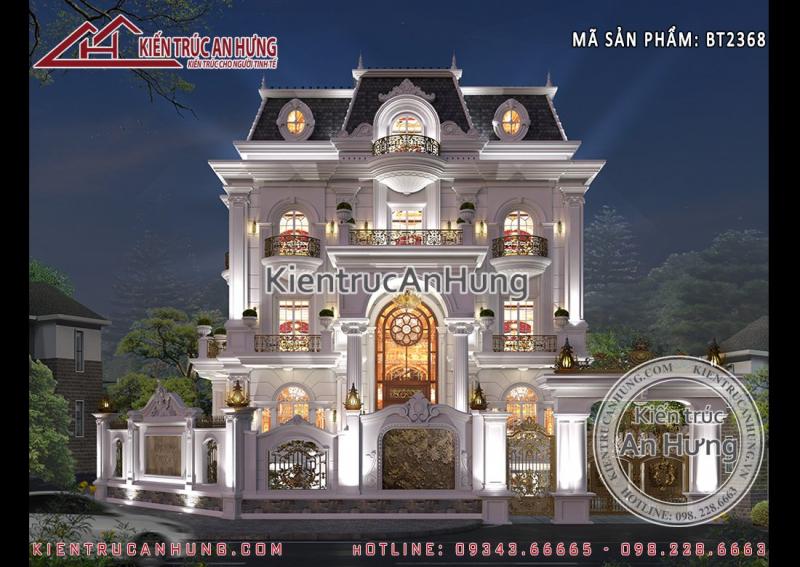 Top 12 Dịch vụ thiết kế nhà, biệt thự đẹp và uy tín nhất quận Thanh Xuân, Hà Nội