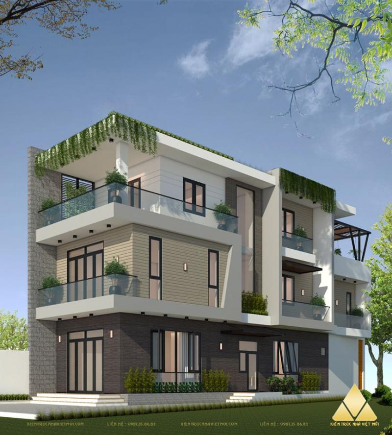 Top 4 Dịch vụ thiết kế nhà, biệt thự đẹp và uy tín nhất Bắc Ninh