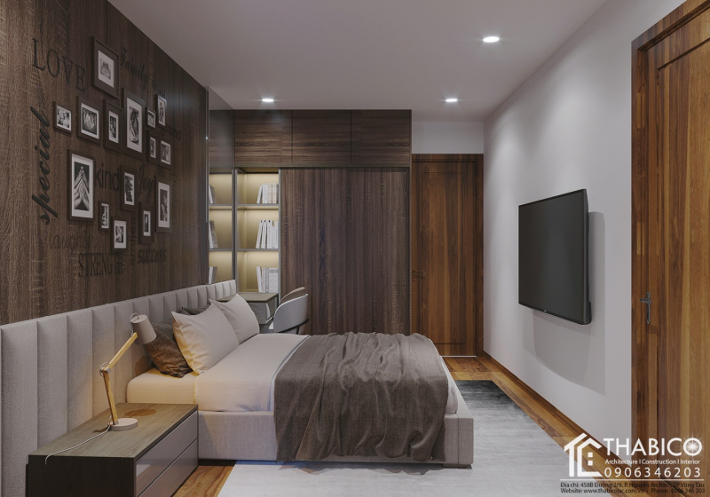 Top 5 Công ty thiết kế nội thất uy tín nhất Vũng Tàu