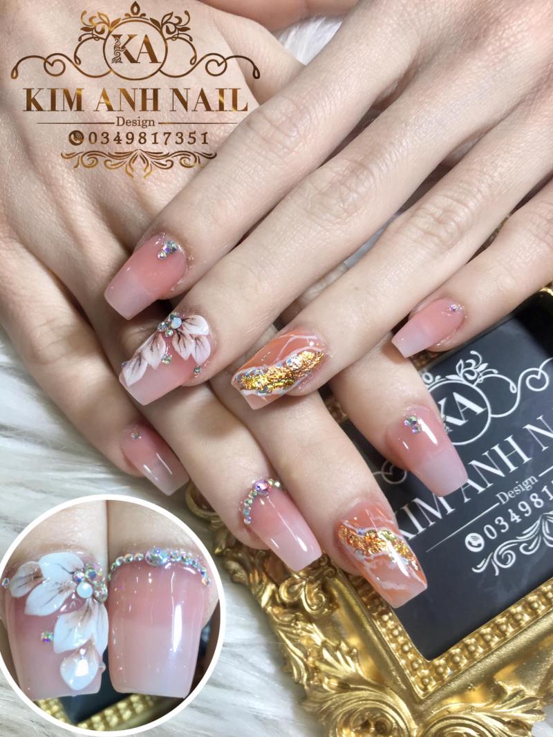 Top 9 Tiệm làm nail đẹp và chất lượng nhất TP. Phan Rang – Tháp Chàm