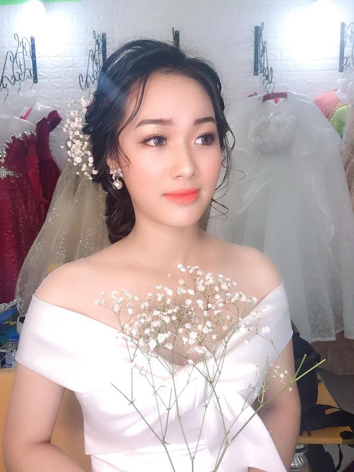 Top 6 Tiệm trang điểm cô dâu đẹp nhất Bình Sơn, Quảng Ngãi