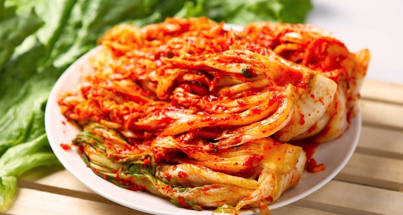Top 12 Món ăn truyền thống của Hàn Quốc