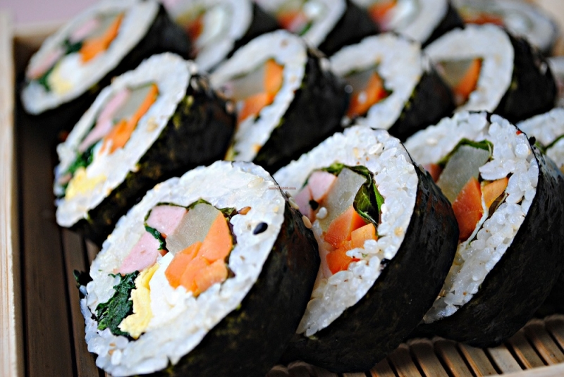 Top 6 Món ăn vặt Hàn Quốc đang được yêu thích nhất tại Sài Gòn