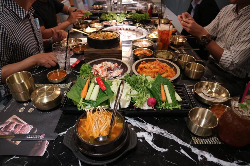 Top 9 Quán lẩu nướng ngon và nổi tiếng nhất tại Hà Nội
