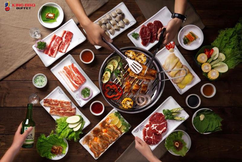 Top 11 Quán ăn ngon tại phố Giảng Võ – Hà Nội