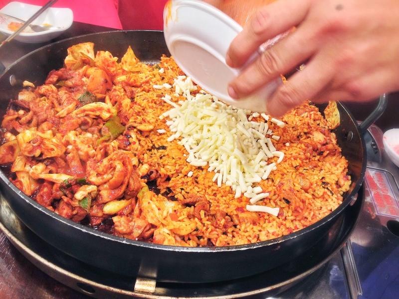 Top 9 Quán ăn ngon ở phố Nguyễn Chí Thanh – Hà Nội
