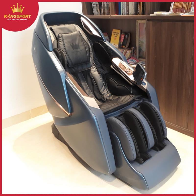 Top 8 Địa chỉ bán ghế massage tốt nhất tại Đà Nẵng