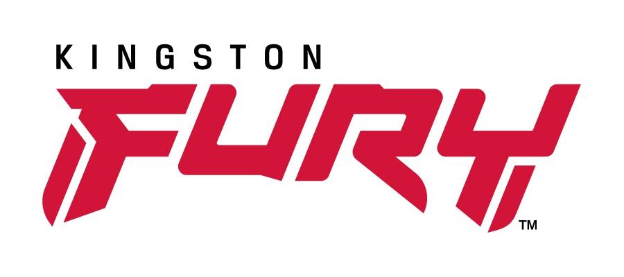 Kingston ra mắt thương hiệu RAM Kingston FURY dành cho game thủ
