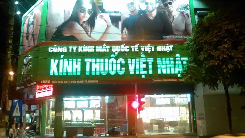 Top 4 địa chỉ mua kính mắt đẹp và chất lượng tại Ninh Bình