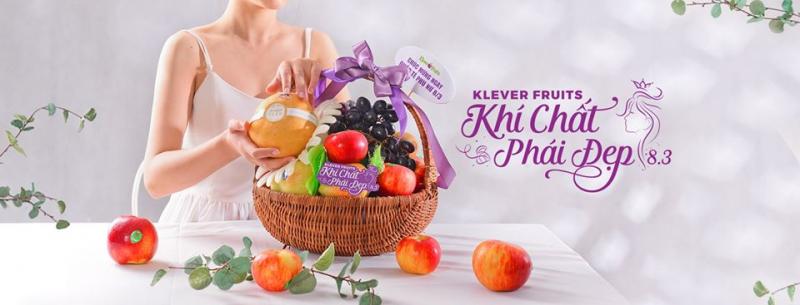 Top 9 Cửa hàng trái cây sạch và an toàn tại quận Thanh Xuân, Hà Nội