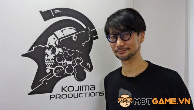 Hideo Kojima và Microsoft dự định hợp tác phát triển dự án mới?