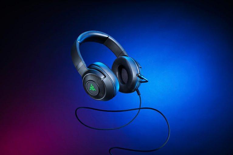 Tai nghe game Kraken V3 X – Bản nâng cấp đáng giá
