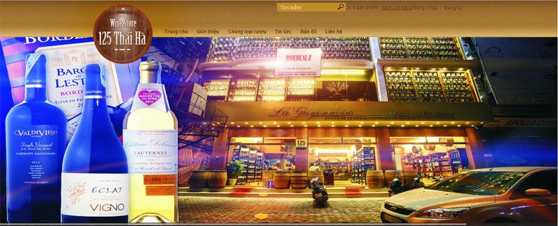 Top 11 địa chỉ mua rượu vang uy tín nhất Hà Nội