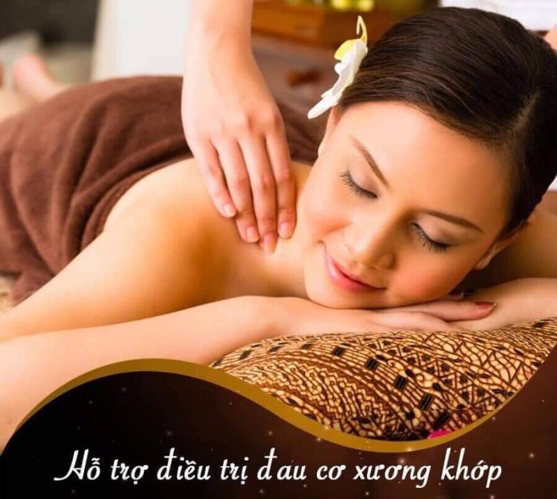 Top 5 địa chỉ massage thư giãn tốt nhất Bắc Giang