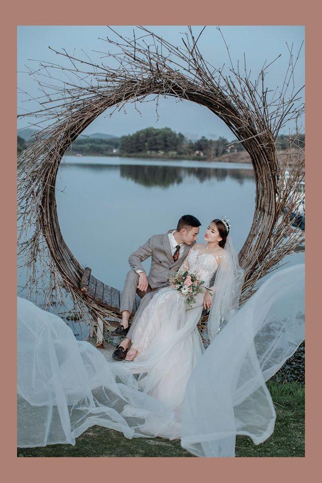 Top 6 Studio chụp ảnh cưới đẹp nhất Hiệp Hòa, Bắc Giang