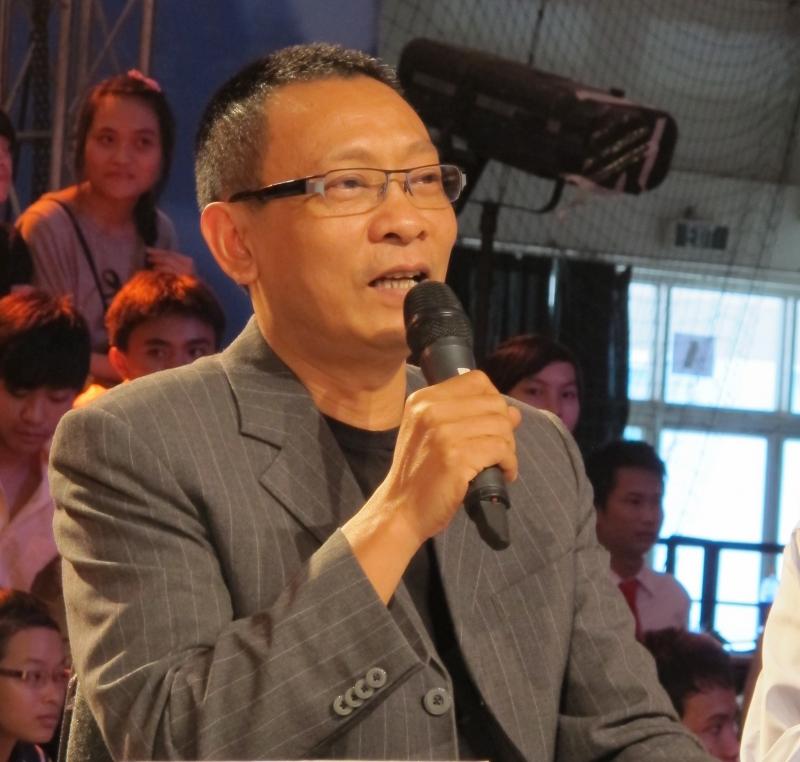 Top 10 MC nổi tiếng nhất Việt Nam