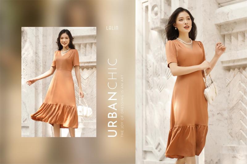 Top 5 Shop thời trang đẹp nhất phố Trần Quốc Toản, Hà Nội