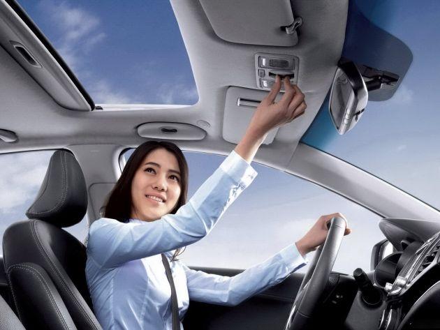 Top 10 Kinh nghiệm lái xe cho người mới bắt đầu.