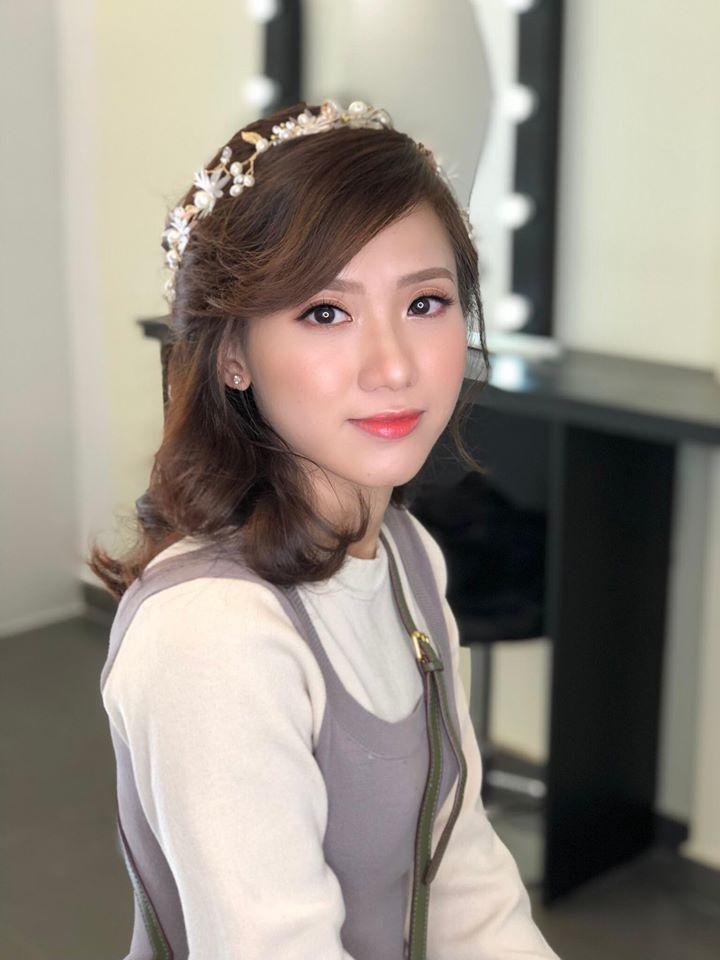 Top 6 Địa chỉ makeup chụp ảnh kỷ yếu đẹp nhất tại Đà Lạt