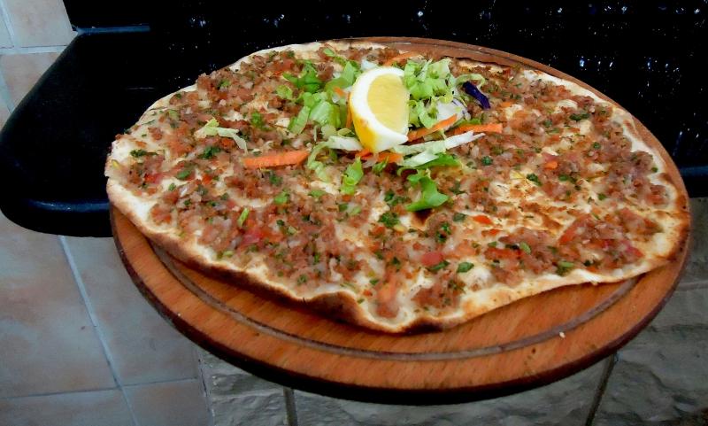 Top 20 Loại bánh pizza ngon nhất thế giới