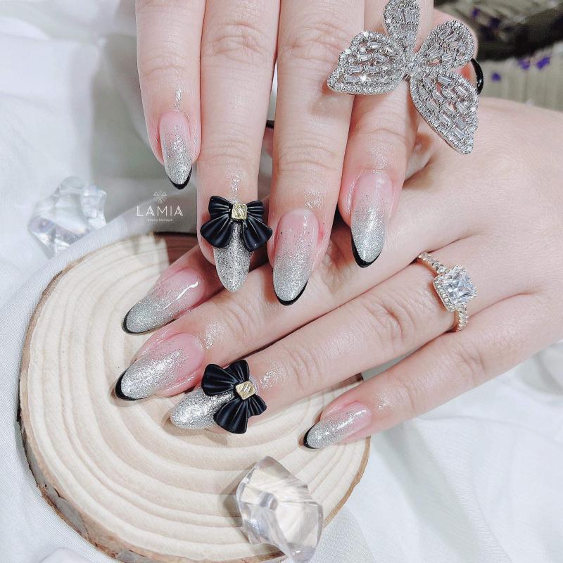 Top 5 Tiệm làm nail đẹp nhất quận Hoàng Mai, Hà Nội