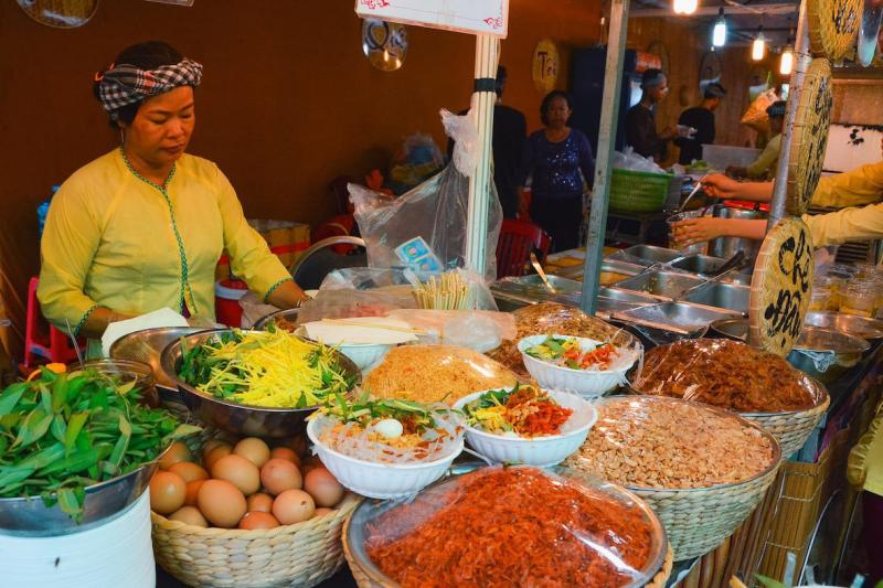 Top 10 Quán ăn ngon tại Thủ Dầu Một, Bình Dương