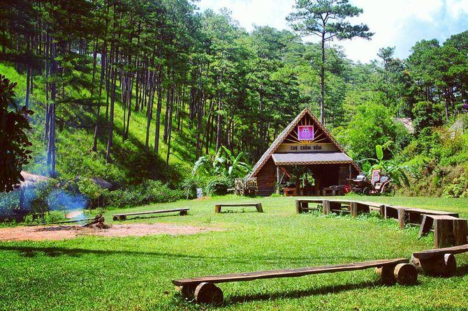 Top 5 Ngôi làng không thể rời mắt khi đến Đà Lạt