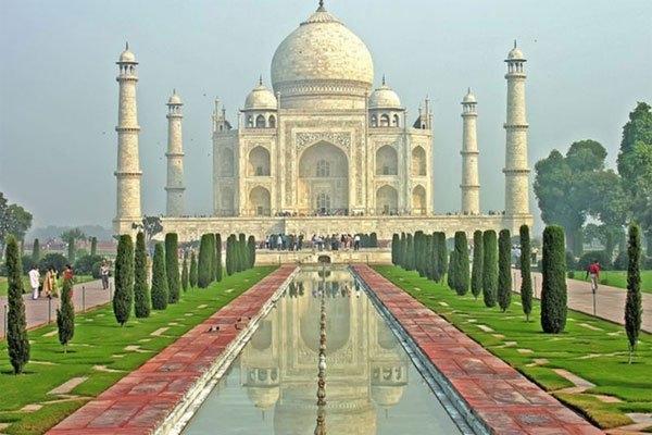 Top 7 Lăng mộ nổi tiếng nhất thế giới