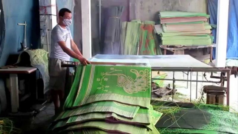 Top 10 Làng nghề ở Thái Bình