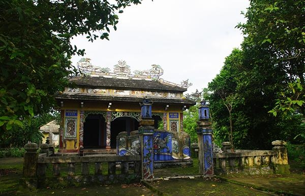 Top 7 Ngôi làng đẹp như tranh tại miền Trung