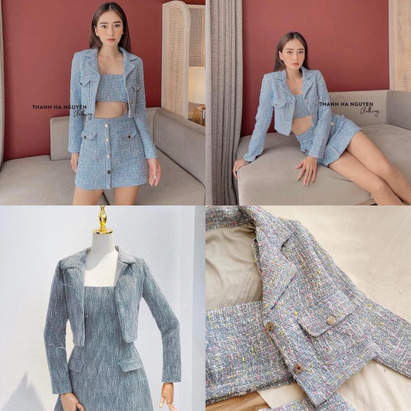 Top 5 Địa chỉ bán váy, đầm đẹp nhất tại TP Thủ Đức