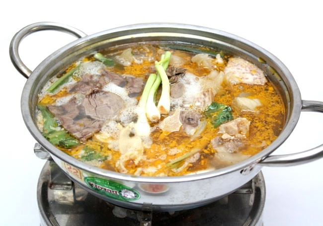 Top 13 Quán lẩu bò ngon nhất ở TP. Hồ Chí Minh