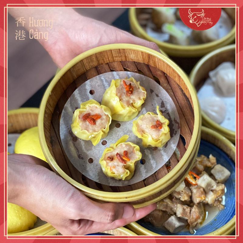 Top 5 Quán ăn ngon nhất huyện Thanh Trì, TP Hà Nội