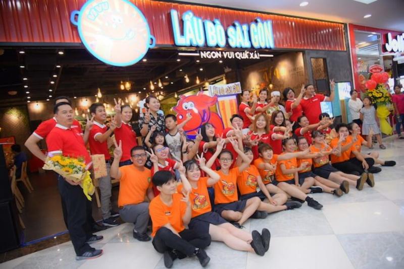 Top 6 Quán nhậu ngon nhất quận Bình Tân, TP. HCM